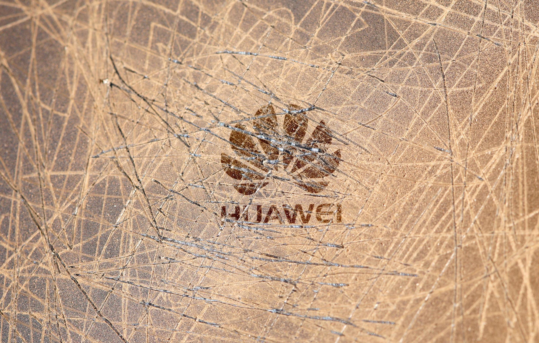 L'entreprise chinoise Huawei a vu ses ventes de «smartphones» à l'internationale baisser de 40%.
