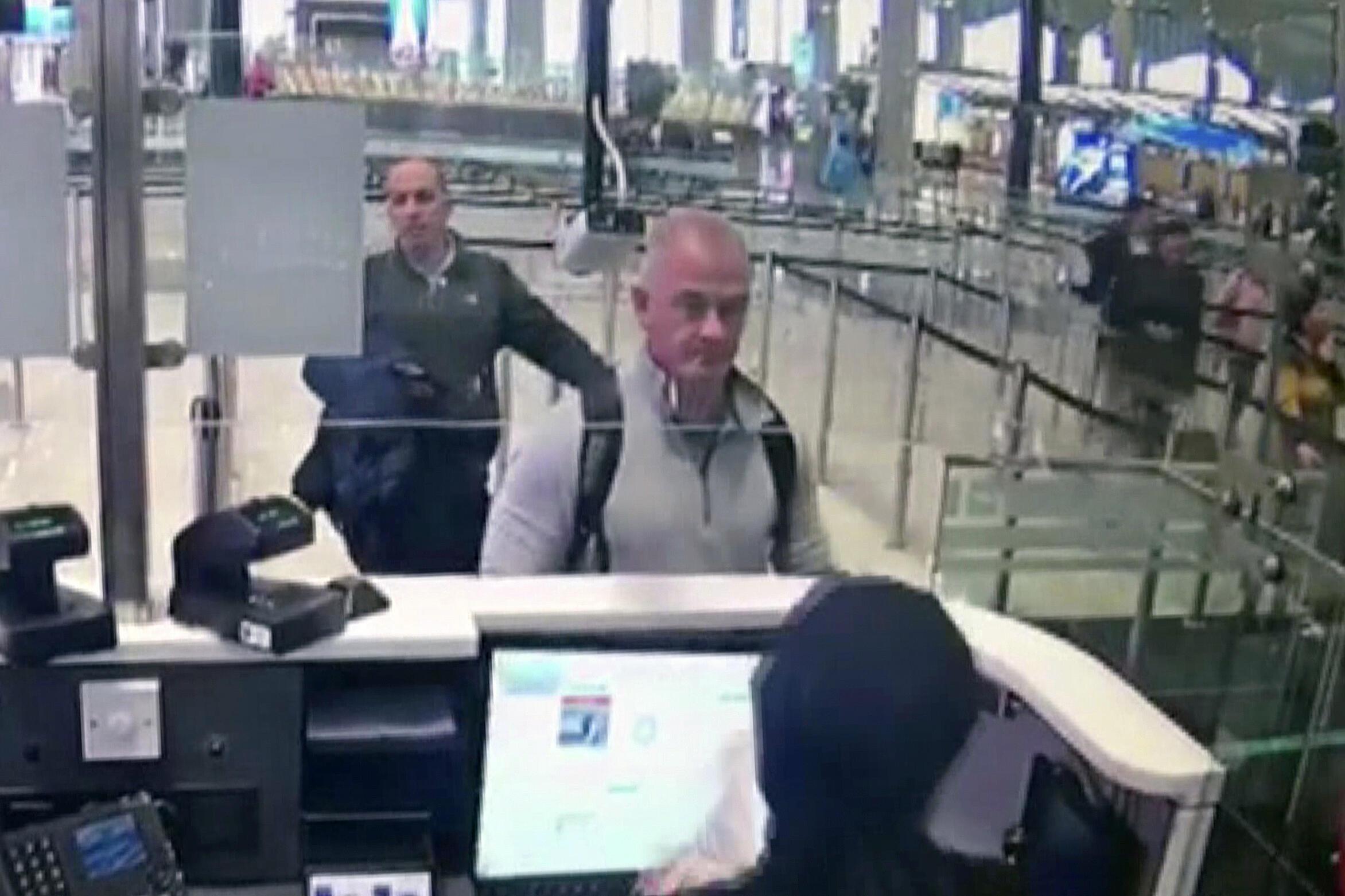 Michael Taylor escape - Carlos Ghosn - Japon