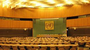 Trụ sở văn phòng Liên hiệp Quốc tại Genève - DR