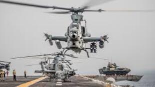 آمریكا قصد دارد حضور نظامی خود در خاورمیانه را برای رفع تهدید ایران  تقویت کند