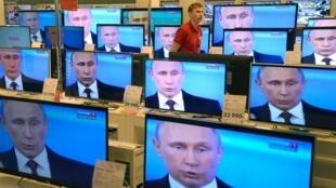 Россия третий год подряд остается на 148-м месте в рейтинге свободы прессы «Репортеров без границ»