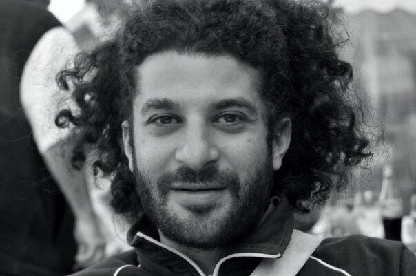 Ziad Maalouf
