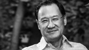 Professor Xu Zhangrun of Qinghua University