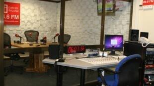 Studi RFI Kiswahili jijini Dar es Salaam