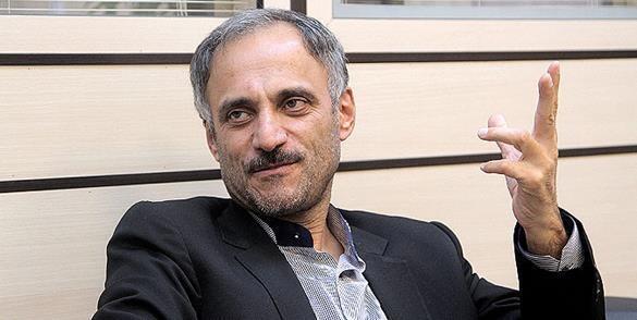 محمد حسین قربانی، نایب رئیس کمیسیون بهداشت مجلس شورای اسلامی ایران
