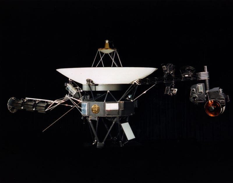 La Voyager 1 simboliza uno de los logros más notables de la era aeroespacial.