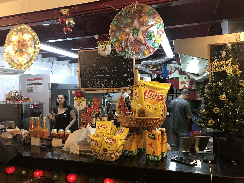 Restaurante Casa dos Grelhados, Taipa, Macau