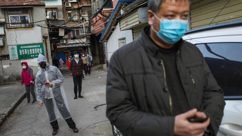 Coronavirus: le compteur tombe à zéro en Chine pour les cas locaux
