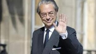 فیلیپ مارینی، رییس کمیسیون امور مالی سنای فرانسه