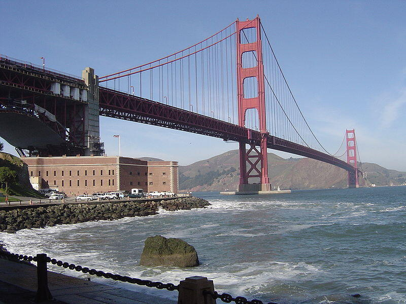The tour will start in San Francisco
