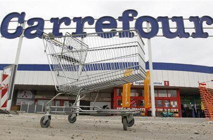 Associadas, as duas redes de supermercados poderiam otimizar suas estruturas e ganhar até 1,8 bilhão de reais por ano.