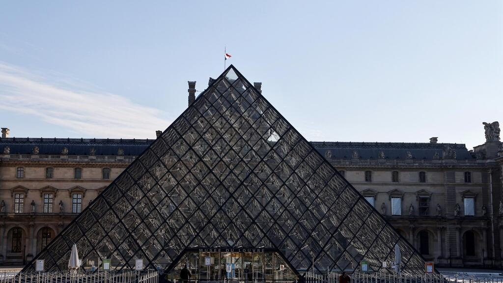 French court jails Louvre machete attacker for 30 years