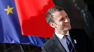 O presidente francês Emmanuel Macron deverá obter a maioria para governar, dentro do contexto das eleições legislativas na França.
