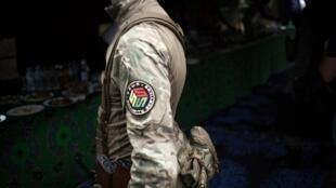 sewa paramilitaires russes rca centrafrique mercenaires touadéra