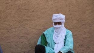 Mohamed Ag Intallah est le nouvel amenokal de Kidal.