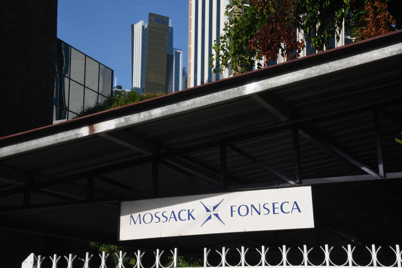 Một trụ sở văn phòng luật Mossack Fonseca, nguồn gốc vụ tai tiếng Hồ sơ Panama.
