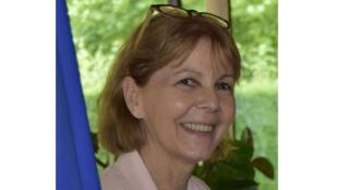 Josiane Chevalier