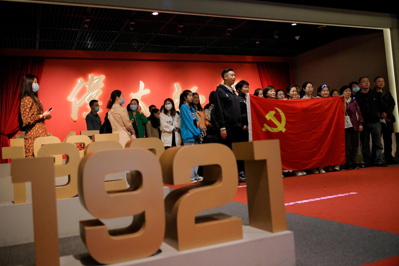 2021-04-22T111620Z_1958487991_RC2Z0N95H807_RTRMADP_3_CHINA-POLITICS-ANNIVERSARY