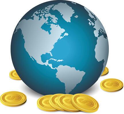 De l'argent pour la Terre...