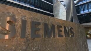 Les turbines à gaz livrées à une société russe par l'entreprise Siemens avaient ensuite été détournées vers la Crimée.