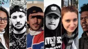A revista francesa L'Obs analisa a Primavera Árabe a partir do olhar dos jovens locais.