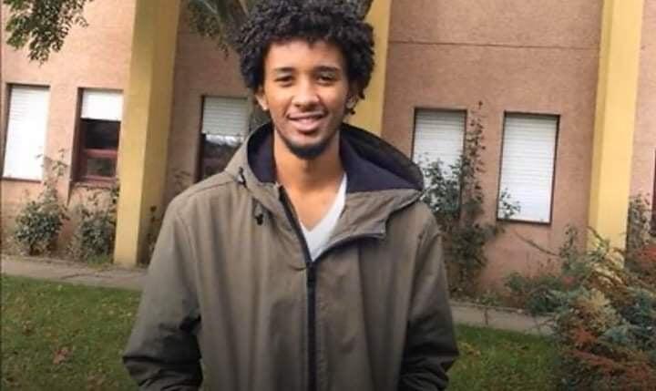 Moreu estudante cabo-verdiano, Luís Giovani dos Santos Rodrigues, agredido, em Bragança, Portugal