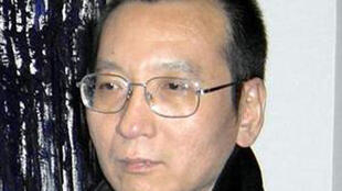 Le dissident chinois Liu Xiaobo.