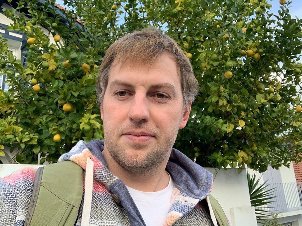 Владимир Осечкин