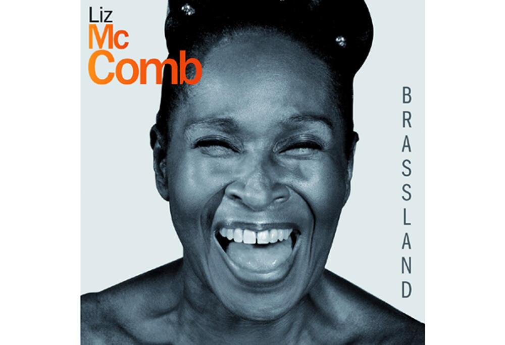 BrassLand album cover