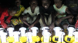 Lighting a Billion Lives in Congo