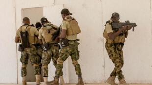 US counterterrorism Sahel