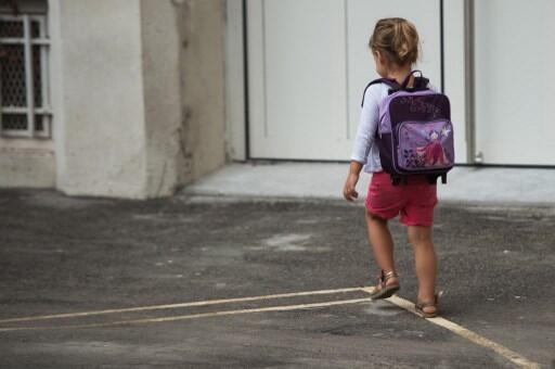 Внастоящее время воФранции лишь 0,1% школьников изучает арабский язык вкачестве первого иностранного, вкачестве второго—0,2%.