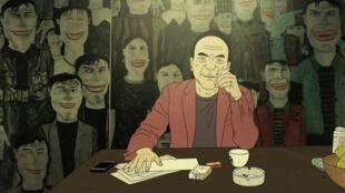 """中国动画片""""好极了""""迫于政府压力被撤下法国安纳西国际动画影展"""