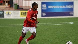 Carlos Bebé - Sacavenense - Futebol - Desporto - Football - Portugal - Campeonato de Portugal