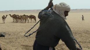 L'incompréhension règne chez les sédentaires autour du nomadisme.