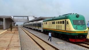 Les Nigérians s'interrogent sur la pertinence de cette liaison ferroviaire très couteuse avec le Niger, alors que leur propre pays manque d'infrastructures de ce type. (image d'illustration)