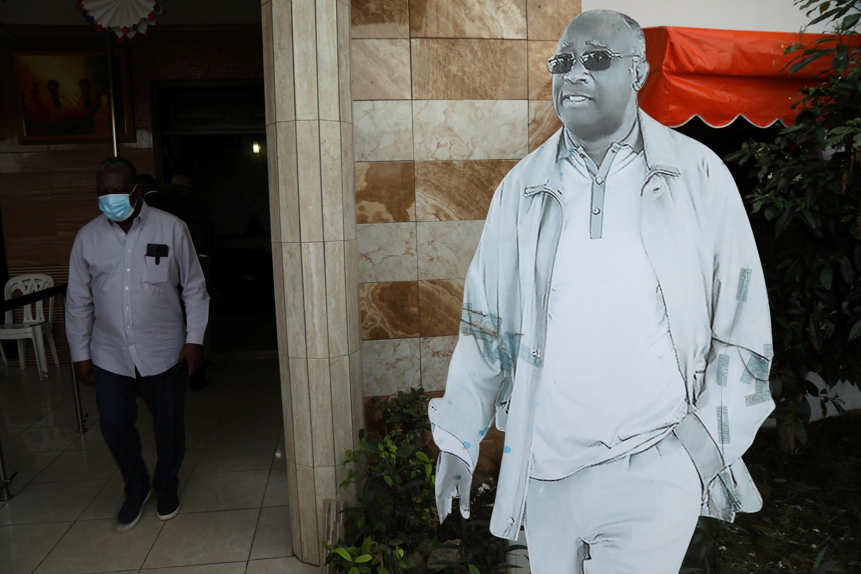gbagbo civ cote ivoire retour