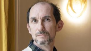 david-thomas-(c) Patrice Normand