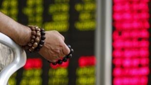 亚洲经济金融更多关注中国