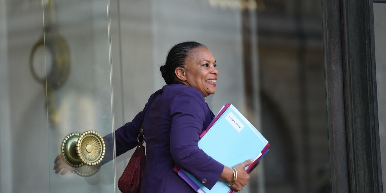 Ministra da Justiça demitiu-se nesta quarta-feira