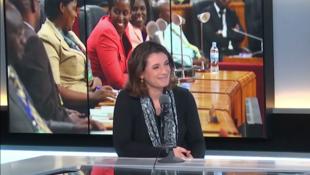 Miren Bengoa es la representante en Francia de ONU mujeres.