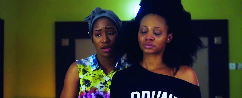 « Stalker », un film du réalisateur nigérian Moses « Sneez » Inwang.
