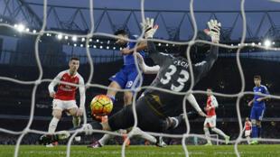 Chelsea e Arsenal são dois times ingleses citados no escândalo de doping que abala a Grã-Bretanha