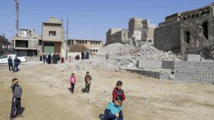 irak-enfants-rue