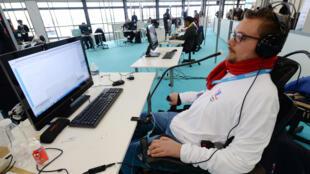 20ª edição da Semana Europeia pelo Emprego das Pessoas com Deficiência na França.
