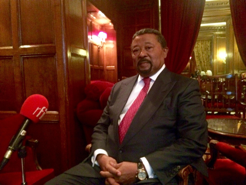 Jean Ping, le leader de l'opposition gabonaise, répond aux questions de RFI.