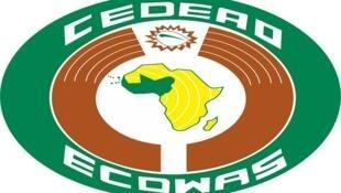 Logo de la Cédéao, Communauté Economique des Etats d'Afrique de l'Ouest (image d'illustration).