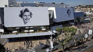 The 68th Cannes Film Festival opens Wednesday 13 May under the radiant smile of late actress Ingrid Bergman