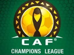 Emblema da CAF Liga dos campeões
