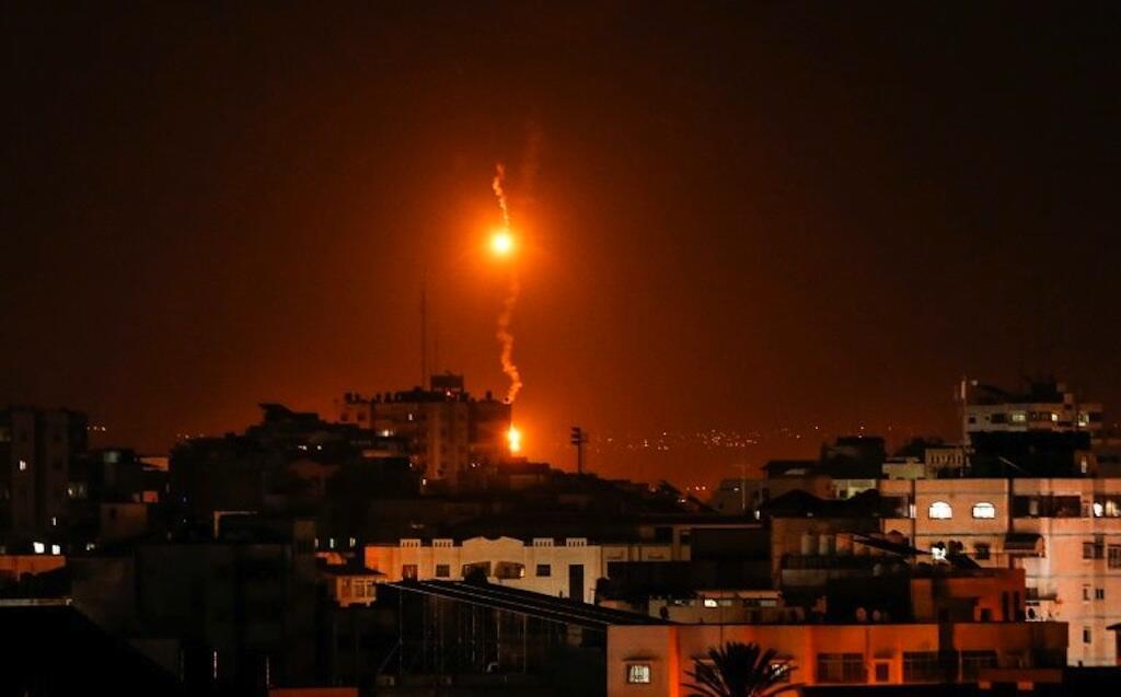 Ukanda wa Gaza waendelea kukumbwa na mashambulizi Novemba 12, 2018